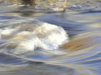 Sobre aprender a viver no fluxo e apropriar-se de si