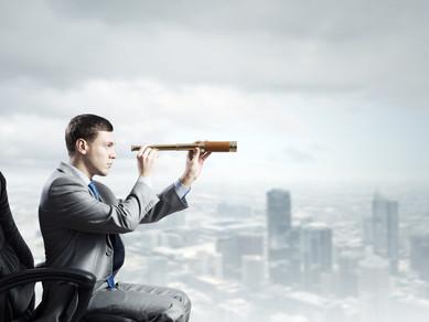 Saber se posicionar para o mercado é muito mais do que ter um CV bem escrito!