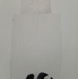 Kinderbettwäsche SNURK Panda