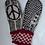 Thumbnail: PEACE – votter med peacemerke