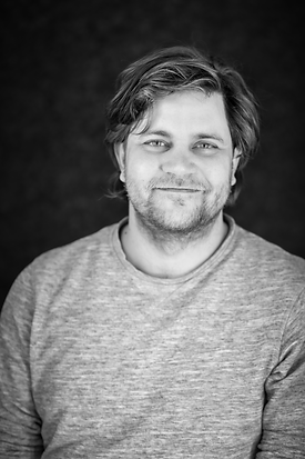 Kristoffer fra K. Thomsen Udbudsrådgivni