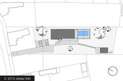 Projekt rodinného domu VIII 10