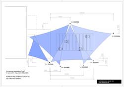 Štúdia prístavby tienenia v NZ 03