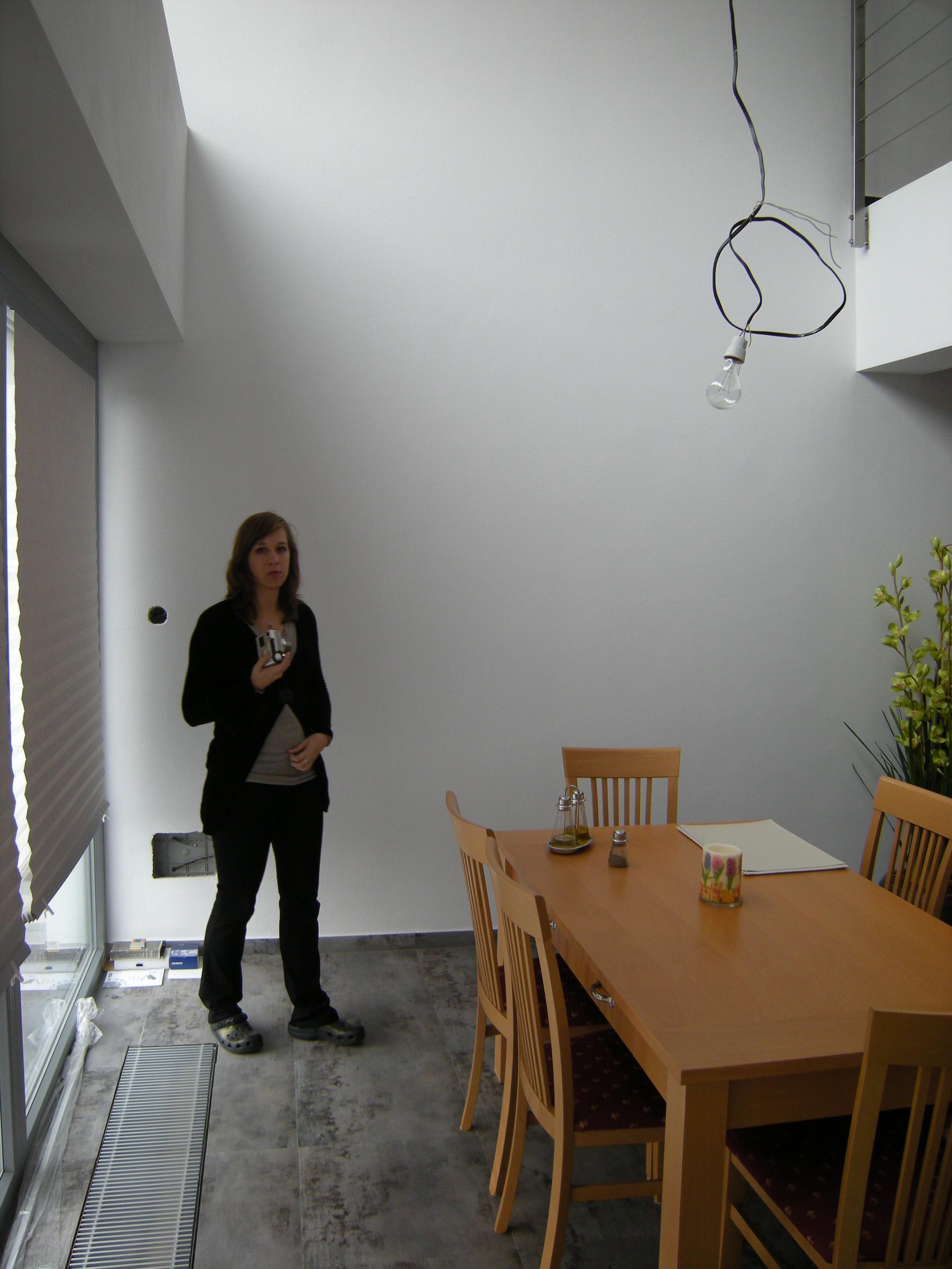 Projekt stavby rodinného domu V 14