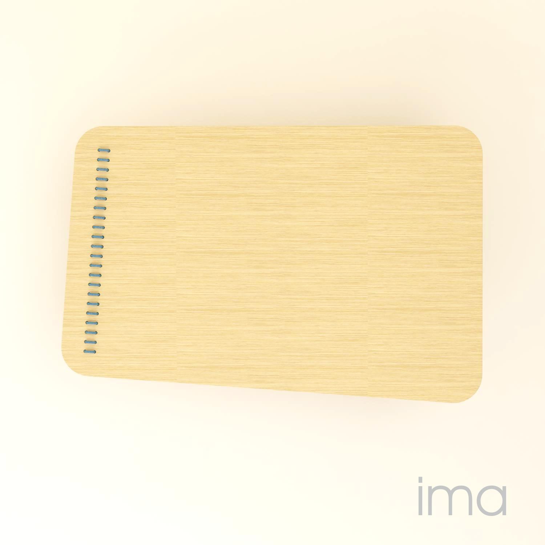 Dizajn stolíka Prešívanec 03
