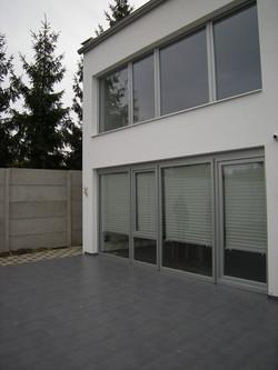Projekt stavby rodinného domu V 05