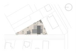 Projekt stavby rodinného domu IV 07