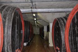 Interiér vínnej pivnice Pezinok 11