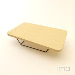 Dizajn stolíka Prešívanec 04