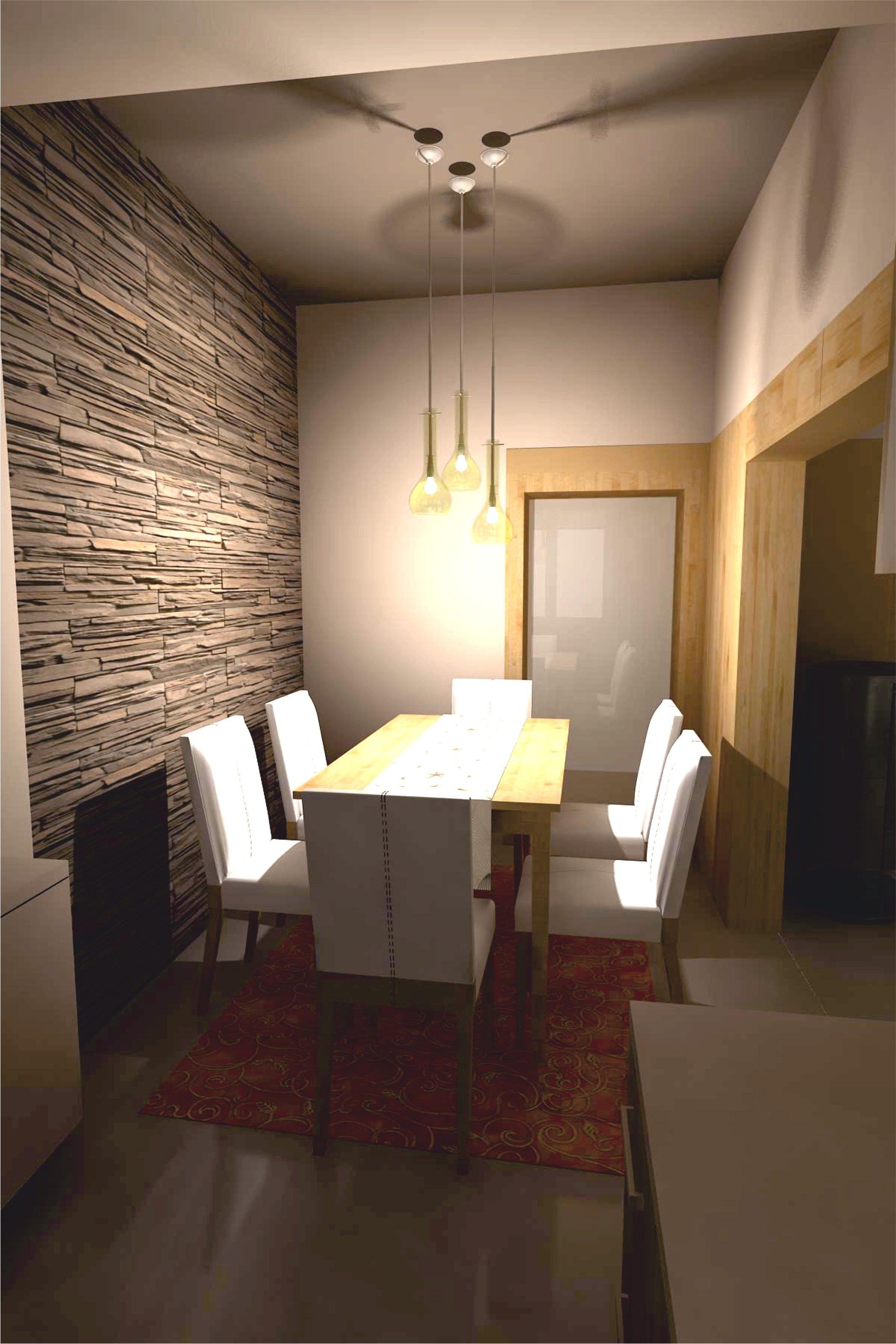 Projekt interiéru RD II 04