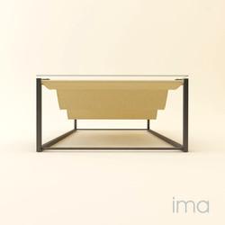 Dizajn konferenčného stolíka Q 04
