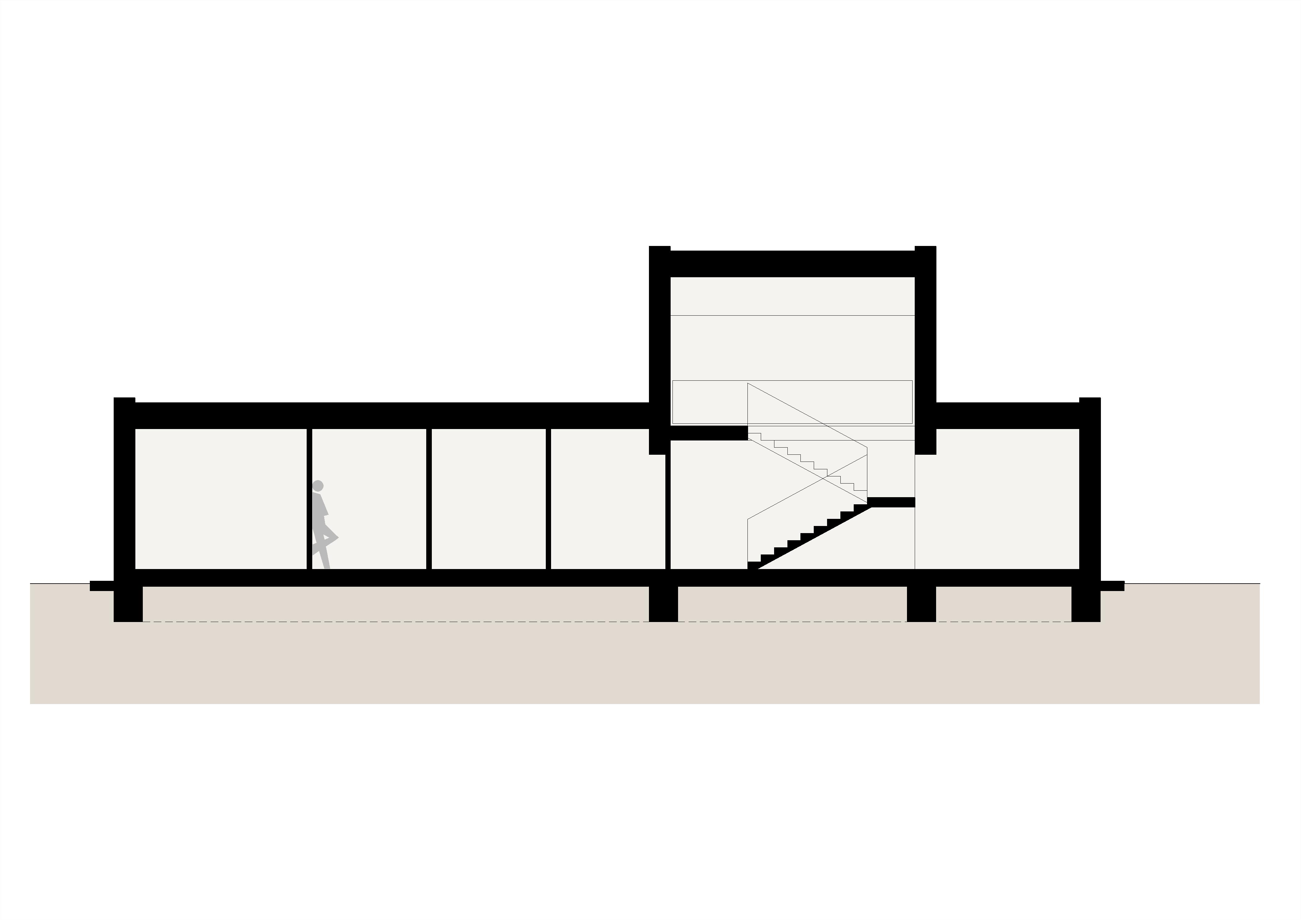 Projekt stavby rodinného domu IV 10