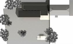 Štúdia stavby škôlky Dolný Ohaj 13