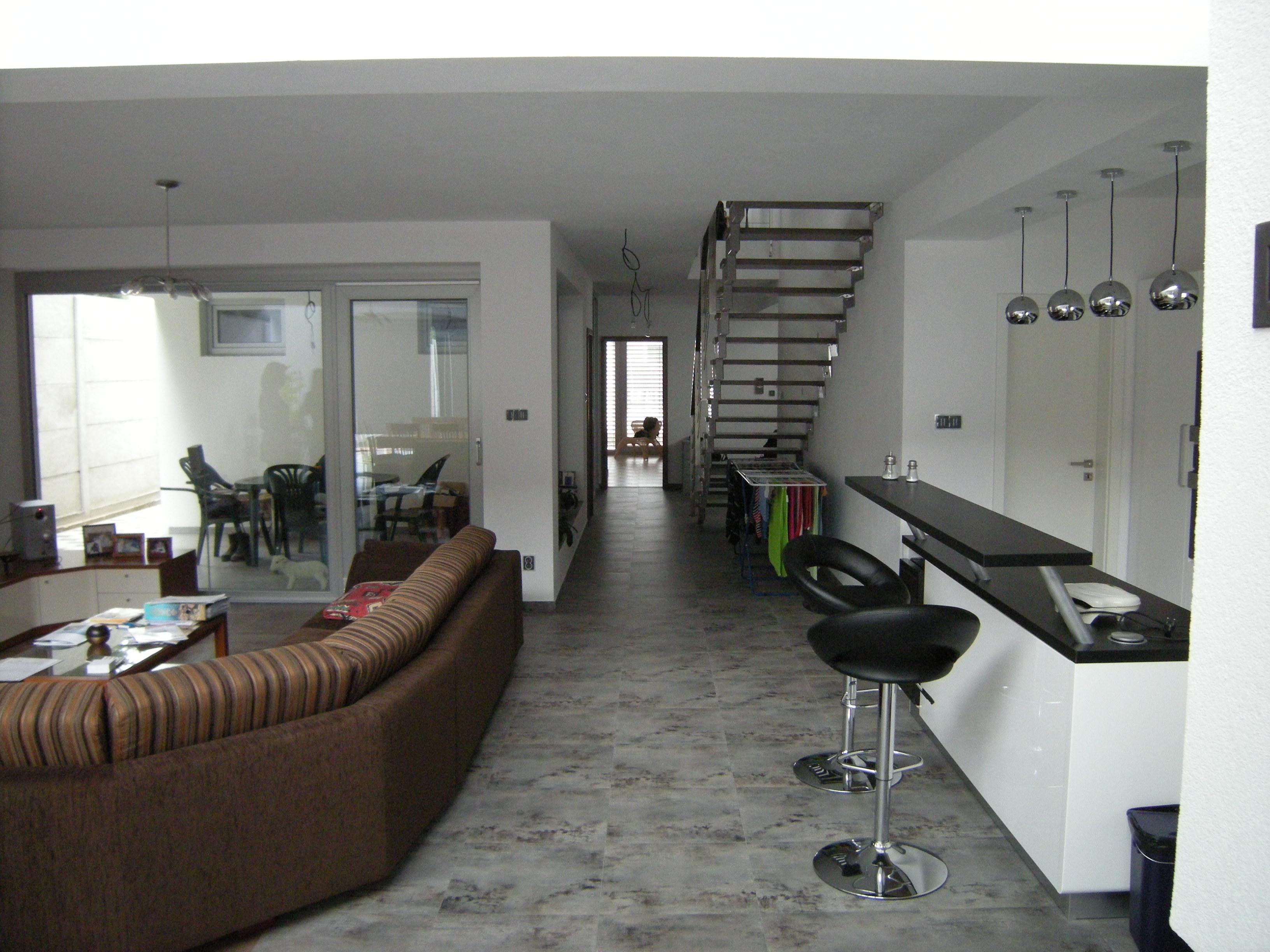 Projekt stavby rodinného domu V 09