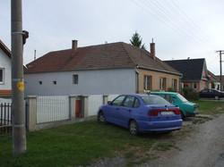 Projekt stavby rodinného domu I 12