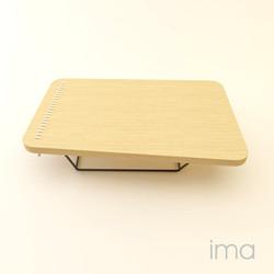 Dizajn stolíka Prešívanec 05