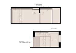 Projekt interiéru RD II 10