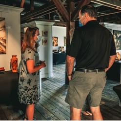Mooresville Arts Gallery