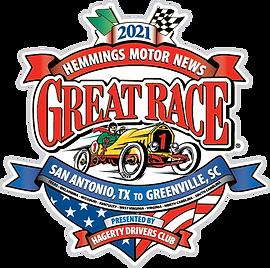 2021 Great Race