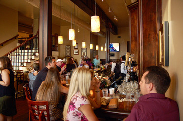Epic Chophouse Bar