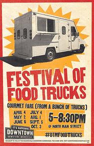 Food Truck Festival Mooresville