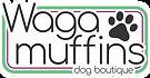 Wagamuffins Dog Boutique logo.png