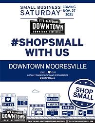 Shop Small 2021
