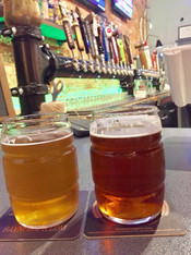 Craft Beer at OnTap