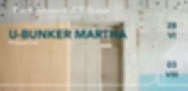 U-BUNKER MARTHA