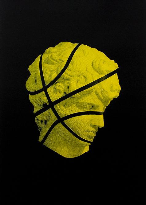 Perbos Laurent - Antik Basketball