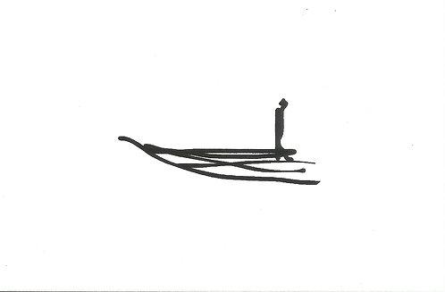 Fangeaux Philippe - Longboard