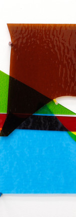 Glass Painting - Composition 2