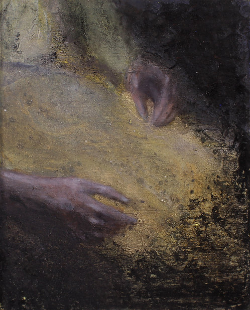Chatterjee Sourav - Deux Mains
