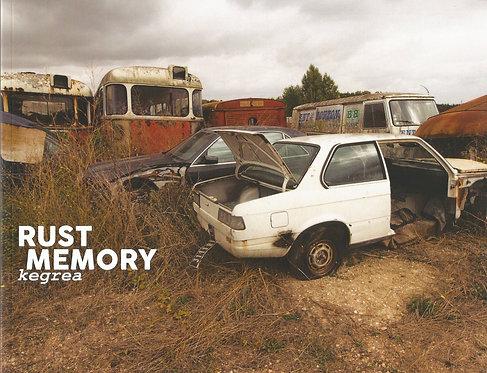 Kegrea - Rust Memory