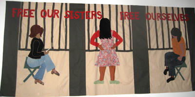 Free Our Sisters, Free Ourselves