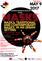 Masks Exhibition - May 9th 2017