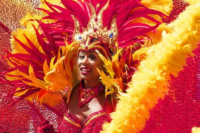 Carroponte di Sesto San Giovanni Festival Latino americano Latinos