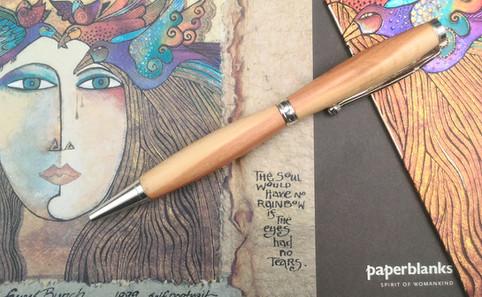 stylo cade finition argenté.jpg