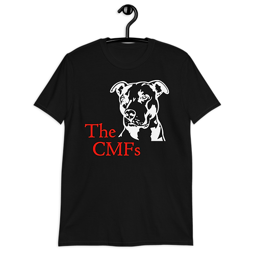Classic CMFs Logo T-Shirt