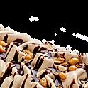 Erdnuss-Schoko