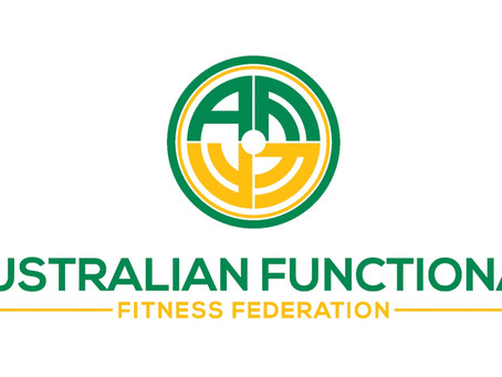The Aussie Throwdown - Officially sanctioned by the Australian Functional Fitness Federation!