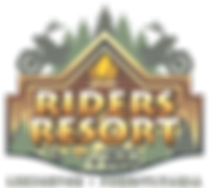 Riders Resort Campground and RV Park Logo