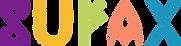 Sufax Logo Transparant