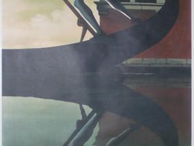 Neu im Online-Shop: Venezia Vintage Poster