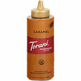 Torani Sauce