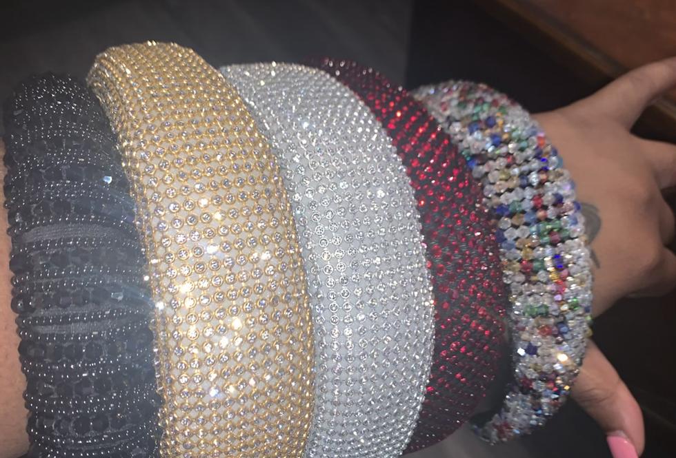Bling Headbands