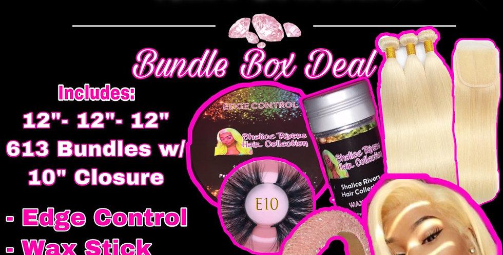 "12"" 613 Bundle Box Deal"