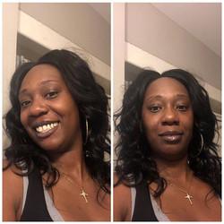 Customer Selfie!!!_#tallyhair #bundlesal