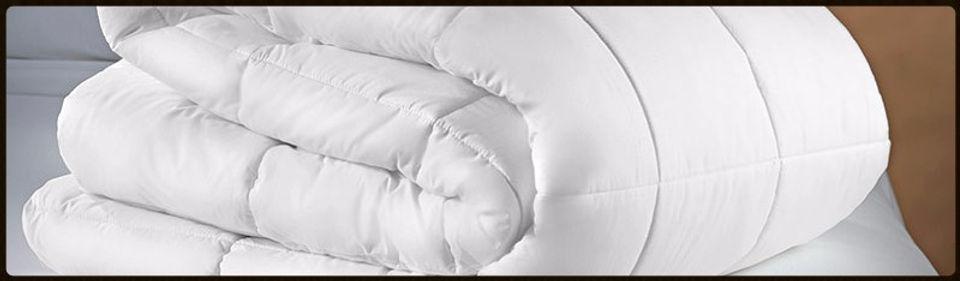 Чистка одеял