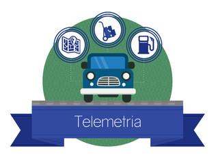 A telemetria chegou para revolucionar o transporte brasileiro